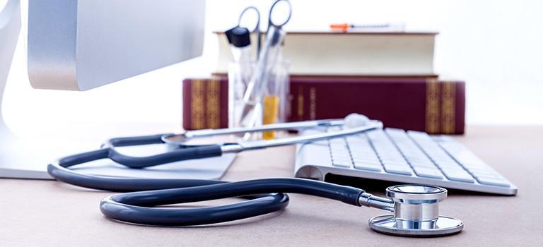 Akcesoria lekarskie